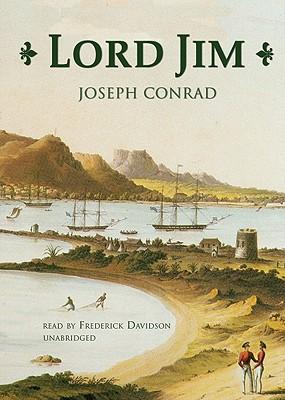 [CD] Lord Jim By Conrad, Joseph/ Davidson, Frederick (NRT)